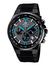 Casio Edifice : ERA-500L-1A