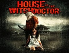 فيلم House of the Witchdoctor