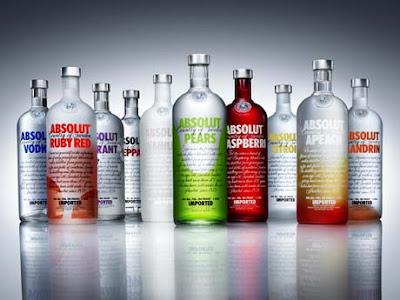Absolut Vodka aposta na chegada da VEVO no Brasil