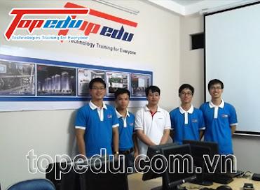 Đội ngũ giảng viên TOPEDU