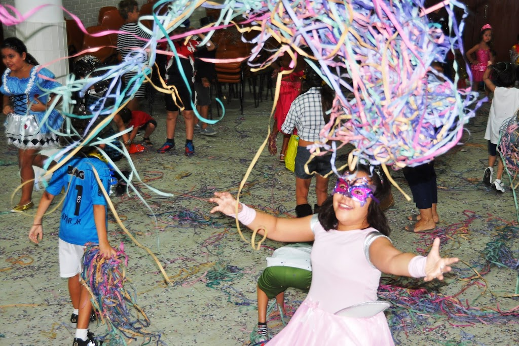 Carnaval Matutino – Infantil ao 9º ano -2013