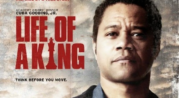Film review: Life of a King