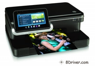 Driver HP Photosmart eStn C510 series 4.0.2 Printer – Get & installing Instruction