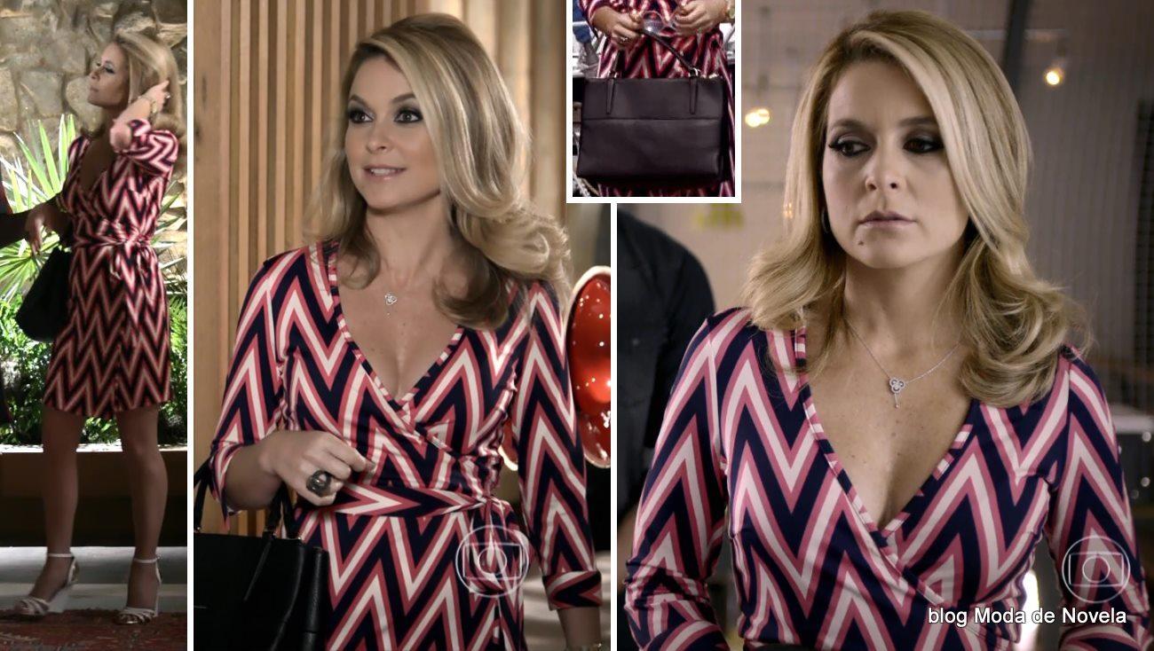 moda da novela G3R4Ç4O BR4S1L - look da Pamela dia 16 de maio