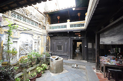 Hoian Tan Ky House Vietnam Tours, Vietnam Tour
