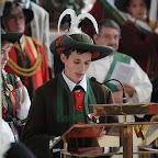 12. Landes-Jungschützentreffen - Pontifikalamt Basilika Wilten
