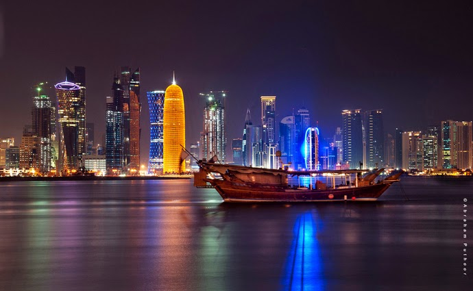 labour law of qatar as on january 06 2015 full text