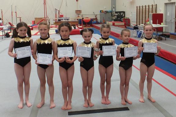 HGA1 Competitors