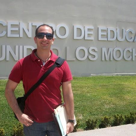 Genaro Moreno