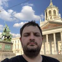 Foto de perfil de Paulo Kogos