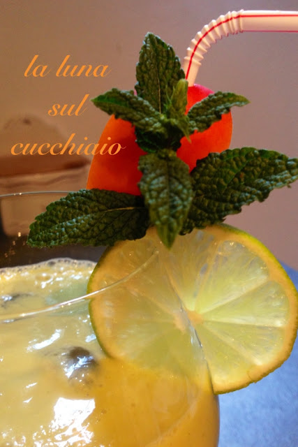smoothie salutare