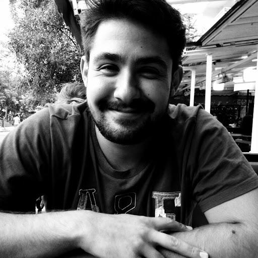 Mehmet Ertas Photo 6