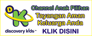 Channel TV Anak Gratis