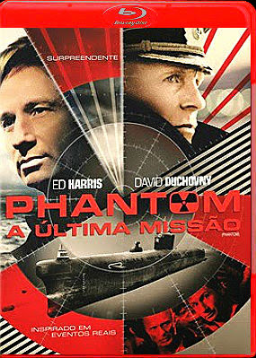 Phantom: A Última Missão BluRay 1080p Dublado – Torrent