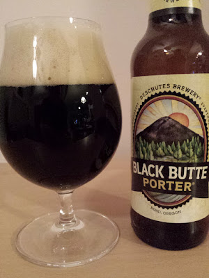 Dechuttes Black Butte Porter