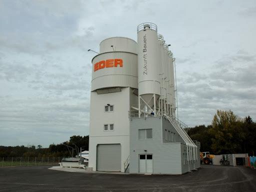 Transportbeton Eder GmbH & Co KG, Danner 75, 4971 Aurolzmünster, Österreich, Bauunternehmen, state Oberösterreich