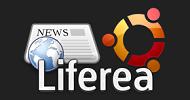 Instalar la última versión de Liferea, lector RSS en Ubuntu y derivados