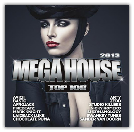1 VA Mega House Top 100 (2013)