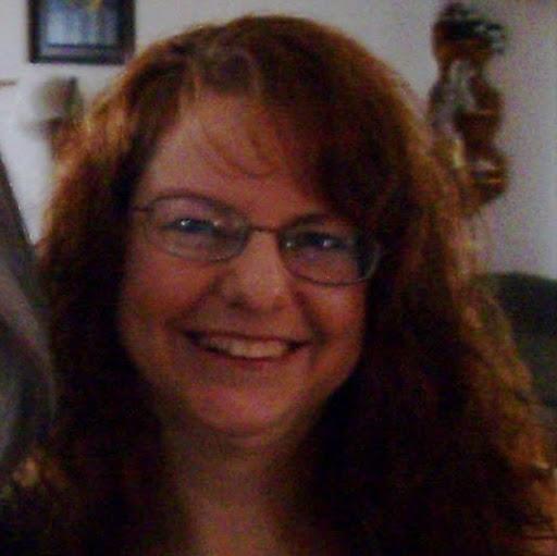 Cynthia Larson