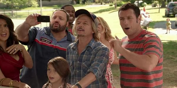 Watch Online Full English Movie Grown Ups 2 (2013) Hollywood Full Movie HD Quality for Free
