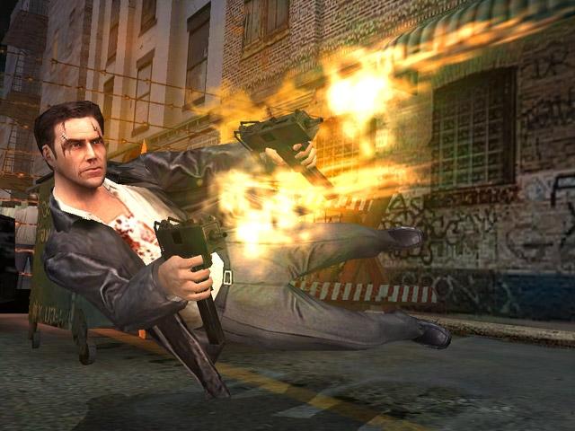 Max Payne 2 PC Hileleri