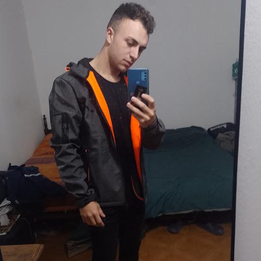 Joel  Catalano