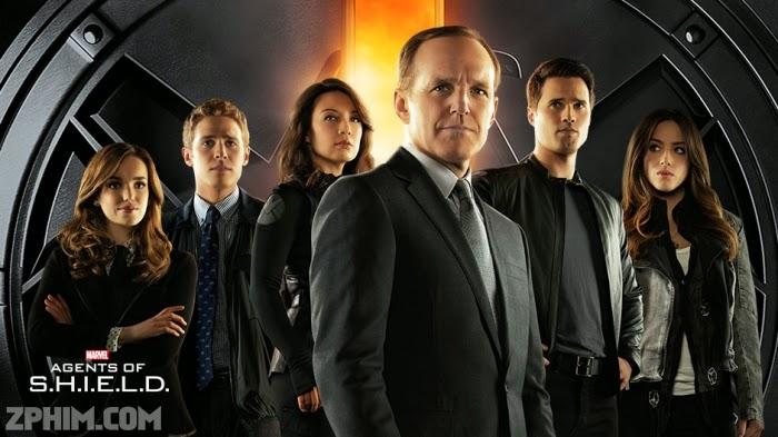 Ảnh trong phim Đặc Vụ S.H.I.E.L.D. 2 - Agents of S.H.I.E.L.D. Season 2 1