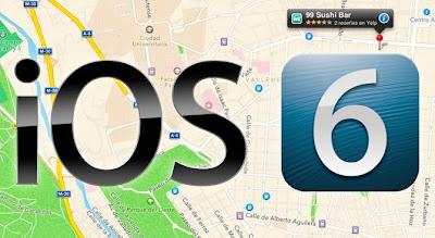 Screencast iOS 6: descubre algunas novedades ocultas del sistema