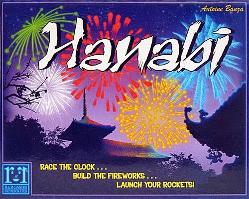 Igrali smo: Hanabi