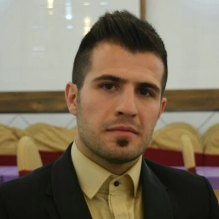 Ali Oroji