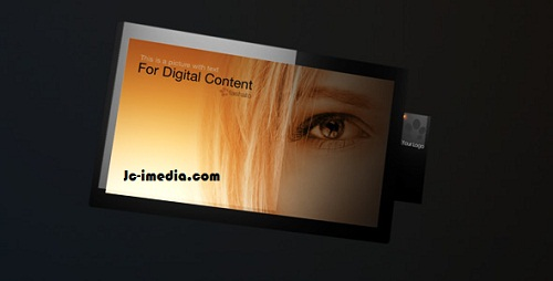 VideoHive Cinema Display