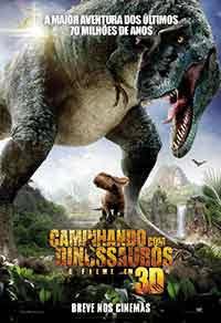 Caminhando com Dinossauros Dublado Download