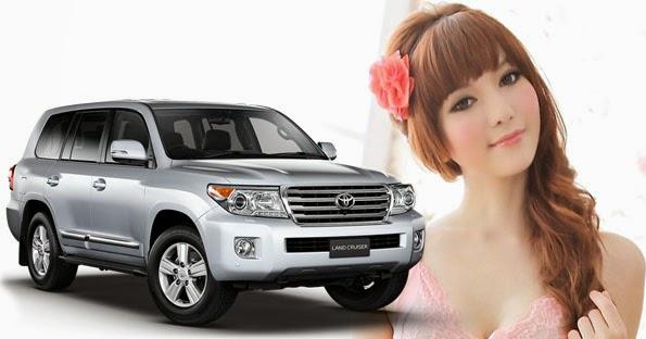2008-2015 Toyota Land Cruiser J200 T-belt Light Reset