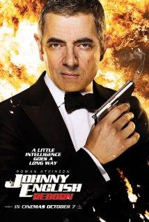 Johnny English?in Dönüşü - Johnny English Reborn (2011)