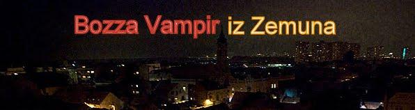 Bozza Vampir iz Zemuna