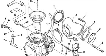 1989 toyota corolla carburetor diagram 2005 toyota corolla