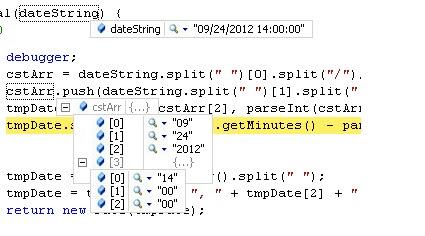 javascript milliseconds to date online converter