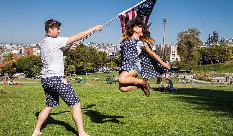 Liberty Leap