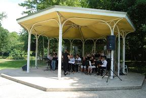 Kurkonzert Bentheimer Kurpark