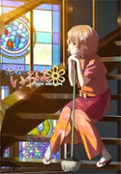 Hanasaku Iroha movie