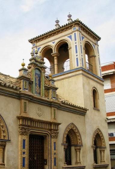 Casa Manuel Andrés Traver