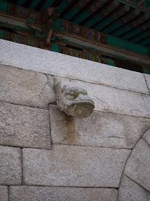 북한산. 정릉-대동문-대서문
