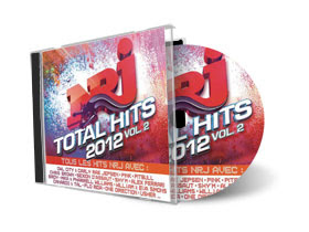 NRJ Total Hits 2012 Vol. 02 NRJ Total Hits 2012 Vol. 02