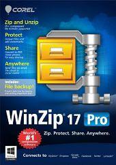 WinZip Pro v17.5 Build 10562 Incl Keygen-tMG + X64