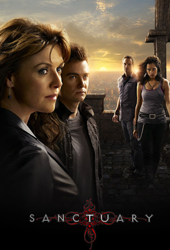 Download Sanctuary US S04E10 HDTV AVI RMVB Legendado
