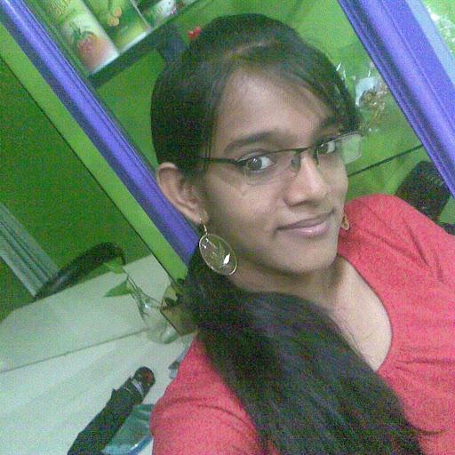 Anagha Krishnan Photo 6