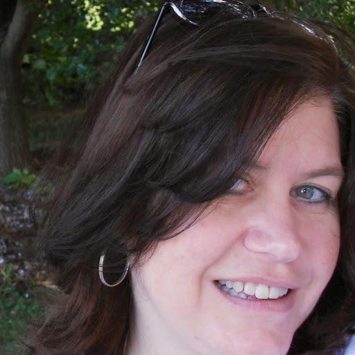 Penny Baldwin