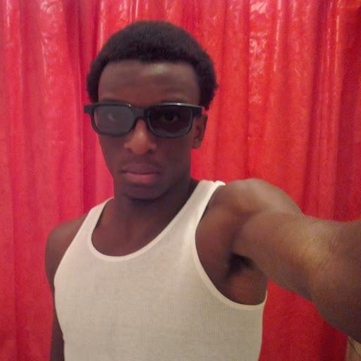 Cassius Jackson