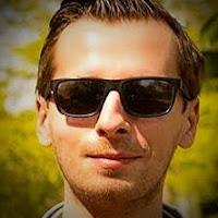 Oscar Berezowski's avatar
