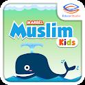 Marbel Muslim Kids apk